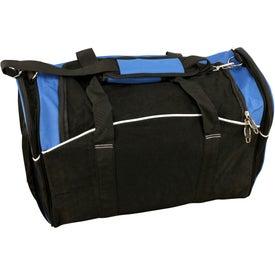 Dogbone Duffel Bag for your School