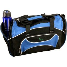Dogbone Duffel Bag Giveaways