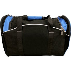 Dogbone Duffel Bag for Marketing