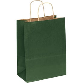 Dorothy Matte Shopper with Your Logo