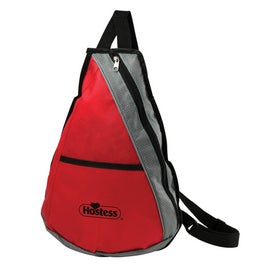 Dot Sling Bag Branded with Your Logo