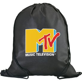 Customized Draw String Back Pack