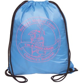 Company Drawstring Backsack