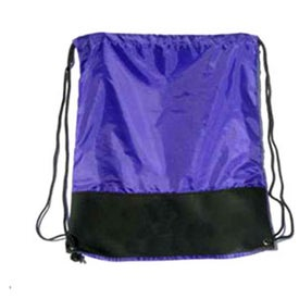 Customized Polyester Sling Backpack