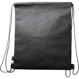 Branded Customizable Drawstring Backpack
