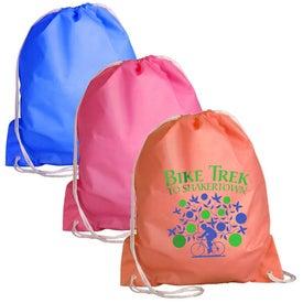 Drawstring Bag Non Woven