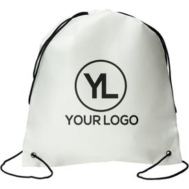 Non-Woven Drawstring Backpacks