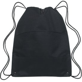 Branded Drawstring Sports Pack