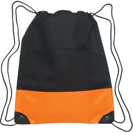 Customized Drawstring Sports Pack
