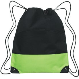 Personalized Drawstring Sports Pack