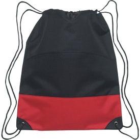 Branded Drawstring Sports Pack