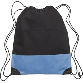 Drawstring Sports Pack with Your Logo