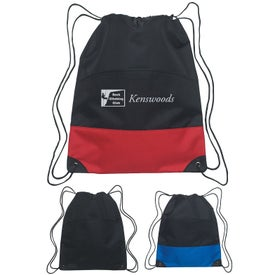 Company Drawstring Sports Pack