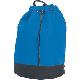 Company Drawstring Tote / Backpack