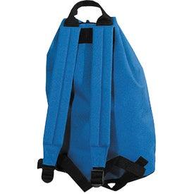 Custom Drawstring Tote / Backpack