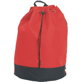 Drawstring Tote / Backpacks