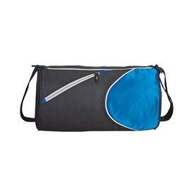 Branded Duffel Bag