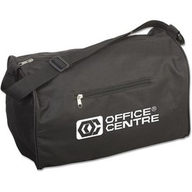Duffel Bag Giveaways