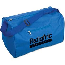 Promotional Duffel Bag