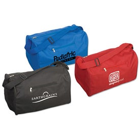 Polyester Duffel Bags