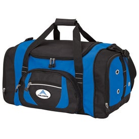 Duffel Bags for Marketing