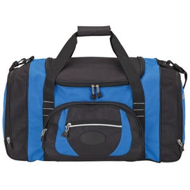 "Duffel Bag (12"" x 22"" x 11"")"