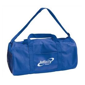 Company Heavy Duty Duffle Bag