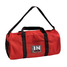 Imprinted Heavy Duty Duffle Bag