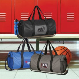 Heavy Duty Duffle Bag
