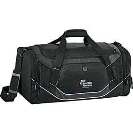 "Dunes 22"" Deluxe Sport Duffel for your School"
