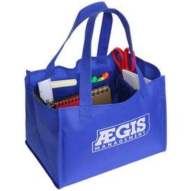 Branded Easy Handle Bag Organizer