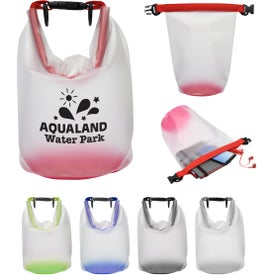 Easy View Waterproof Dry Bag (1.5 L)