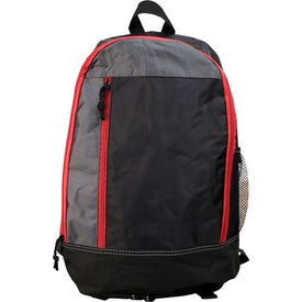 Eclipse Backpacks with Your Logo