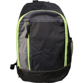 Personalized Eclipse Backpacks