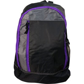 Eclipse Backpacks for Promotion