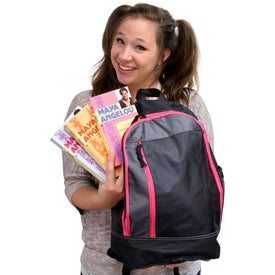 Eclipse Backpacks for your School
