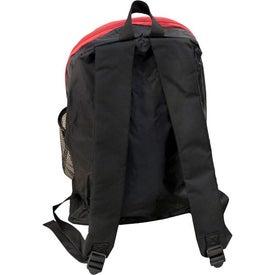 Custom Eclipse Backpacks