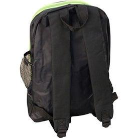 Advertising Eclipse Backpacks