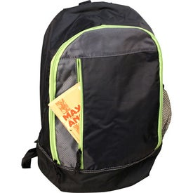 Customized Eclipse Backpacks