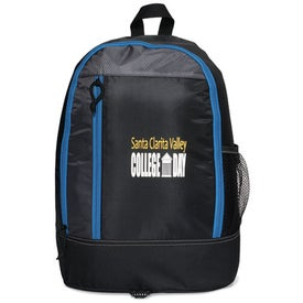 Eclipse Backpacks for Advertising