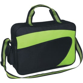 Ecliptic Briefcase / Messenger Bag for Your Company