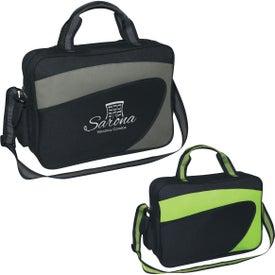 Ecliptic Briefcase / Messenger Bag