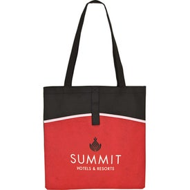Eco Carry Conference Bag Giveaways