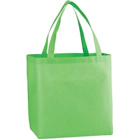 Eco Carry Large Market Bag Branded with Your Logo