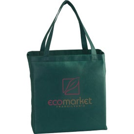 Eco Carry Large Market Bag Printed with Your Logo
