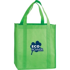 Eco Carry Large Shopping Bag with Your Logo
