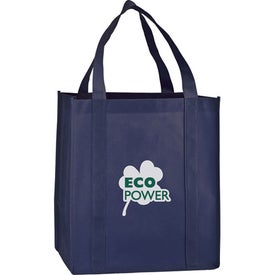 Eco Carry Large Shopping Bag for Marketing