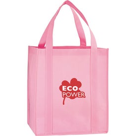 Eco Carry Large Shopping Bag for Your Company