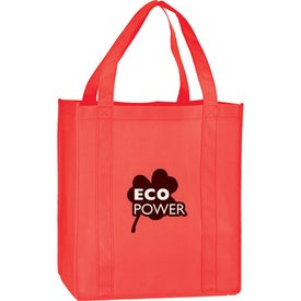 Company Eco Carry Large Shopping Bag