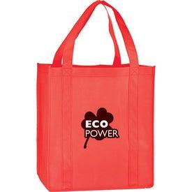 Company Eco Carry Large Shopping Bag